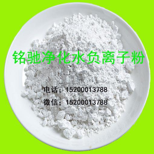 除菌保健白色负离子粉  水性高释放硅藻泥添加专用  膏状纳米液态负离子