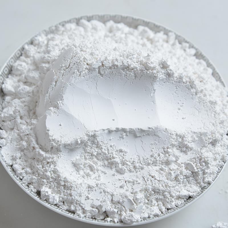滑石粉的种类介绍以及特点