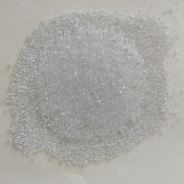 喷砂玻璃微珠