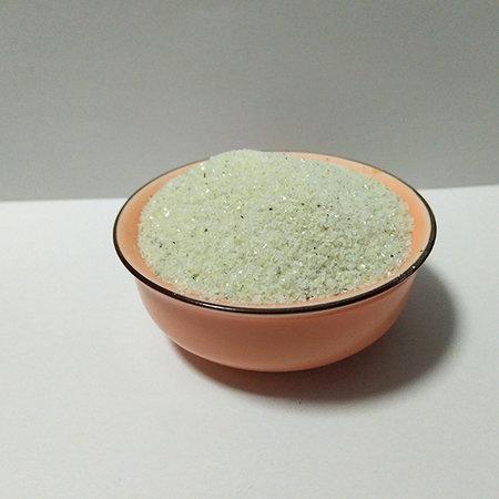 河北宝石绿环氧地坪彩砂 宝石绿彩砂 宝石绿真石漆彩砂