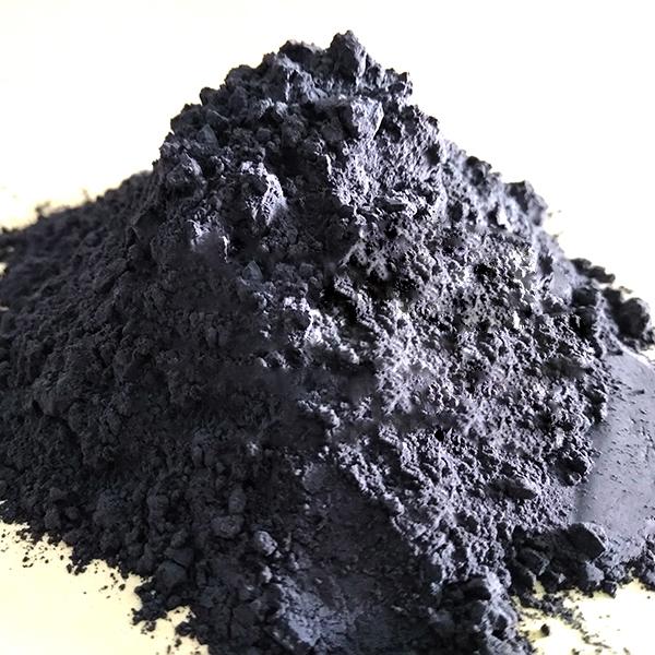 碧玺除味电气石_天然远红外电气石粉颗粒_灰色托玛琳粉