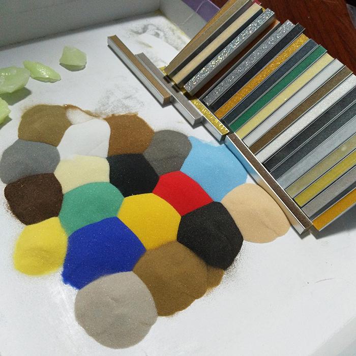 烧结玻璃微珠,玻璃微珠功能,玻璃微珠美缝剂